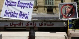 Mursi Ready To Die In 'Final Hours' Showdown