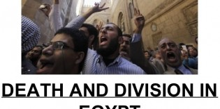 Egypt Erupts In Violence And Bloodshed As Islamists Battle Army