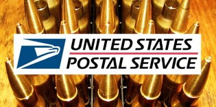 U.S. Postal Service Announces Giant Ammo Purchase