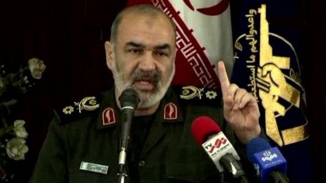 Iran-IRGC-Salami-ready-to-destroy-israel-the-worlds-only-holy-land