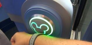 Walt Disney Bets The Kingdom On Hyper-Invasive RFID Tracking Of Park Guests
