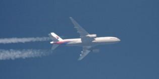 A Missing Flight 370, Two Muslim Pilots, A Home Flight Simulator And Pakistan