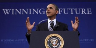 Obama Hands Over Internet Control To The 'Global Community'