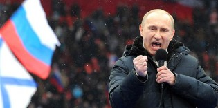 The Bear Awakes! Putin Planning New Military Bases In Cuba, Venezuela, and Nicaragua
