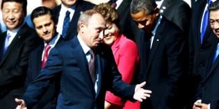 Putin Tells Obama 'No' In Tense Hour-Long Phonecall