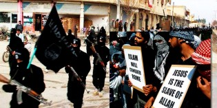 Syrian Muslims Force Christians To Sign Covenant, Convert To Islam Or Face Death