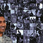 From an Air Force ad placed in the ISNA magazine to recruit Muslim chaplains