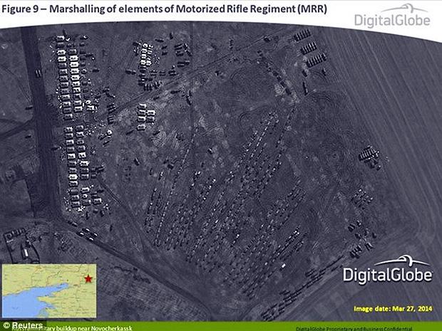 من سوريا للعراق ومن مصر لأوكرانيا ...مغامرات الثعلب والحمار! Satellite-photos-show-40000-russian-troops-on-ukraine-border-ready-to-invade-kiev-kremlin