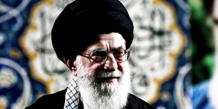 Iran's Supreme Leader Declares Jihad On America
