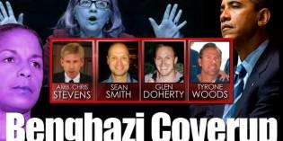 Benghazi Massacre Was An Obama False Flag That Went Wrong