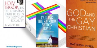 The 3 Step Plan By The LGBT Mafia To Destroy The Christian Church
