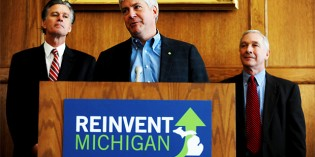 Michigan Governor Snyder Wants To Radically Increase Muslim Immigration To Detroit
