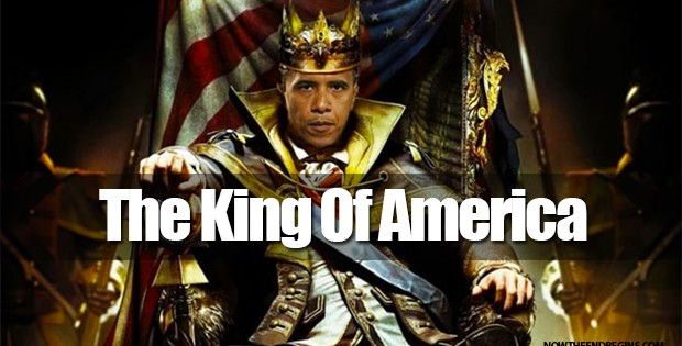 Congress Votes To Sue Obama For Violation Of Constitutional Powers