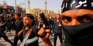 United States Does Nothing While One Million Christians Are Slaughtered In Iraq