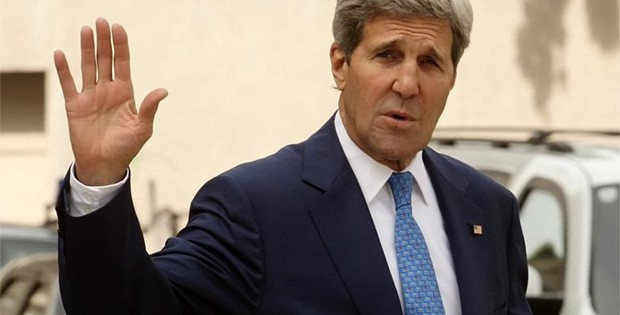 John Kerry Pledges $47 Million To Help Hamas Rebuild Missile Supplies And Reopen Tunnels