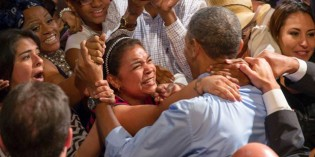 Obama's White House Today Released A Photo That Should Terrify You