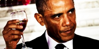 Obama Blows Off World Events To Attend $25,000 A Plate Fundraisers