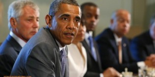 As America Celebrates 4th, Barack Obama Lays Groundwork For Civil War In Texas