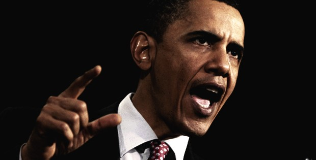 "A Defiant Obama Dares Congress To Stop Him, Says ""Sue Me"" If You Can"