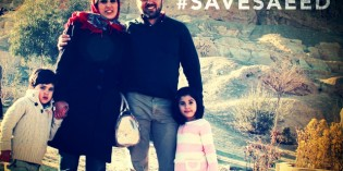 ISIS Tells Imprisoned Christian Pastor Saeed Abedini In Iran They Will Kill Him Next