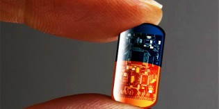 Human Implantable Microchip Tracking Devices Are Here To Stay