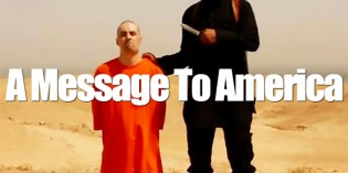 Islamic State Beheads American Journalist Knowing Obama Will Not Retaliate