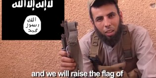 ISIS Boldly Declares That 'We Will Raise The Flag Of Allah In The White House'