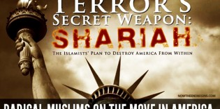 Islam Will Be The Death Of America