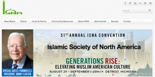 Israel-Hating Jimmy Carter To Be Keynote Speaker At Islamic Society Convention