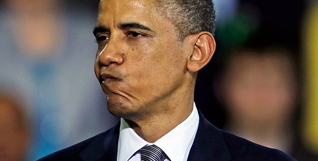 "Obama Shockingly Admits ""We Don't Have A Plan To Deal With ISIS"""