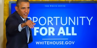 Obama Preparing Executive Order To Flood Job Market With Millions Of Illegal Aliens