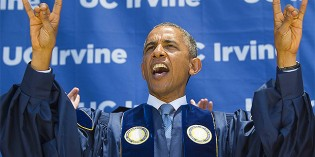 Obama To Force United Nations Climate Change Agreement Without Ratification From Congress