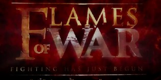 SEE IT! ISIS Releases 'Flames Of War' Movie Trailer Mocking America (VIDEO)