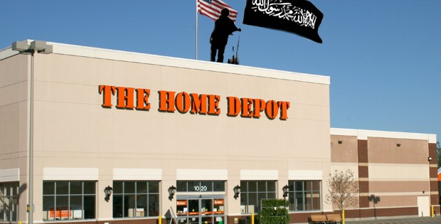 Home Depot Embraces Sharia Law With Forced 'Muslim Sensitivity Training'