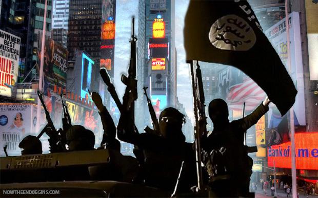 Estado Islâmico: 'Nós atacaremos Nova York em breve'
