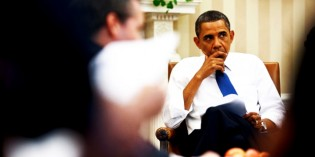 """Obama 'Unprepared For ISIS"""" Because He Skipped 60% Of His Daily Briefings"""