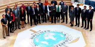 Interpol Facial Recognition Experts Meet To Develop Global Database Guidelines