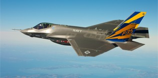 Israel To Massively Increase Air Power With F-35 Fighter Jet Squadron Purchase