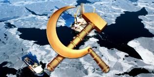 Russia Prepares Militarization Of Arctic Ocean After Huge Oil & Natural Gas Strike