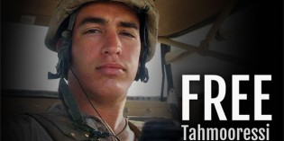 U.S. Marine Reservist Andrew Paul Tahmooressi Freed From Mexican Prison