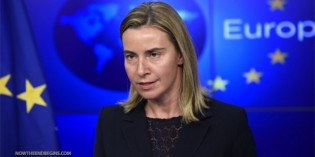 European Union Set To Force Creation Of A Palestinian State
