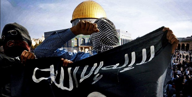 Islamic State Calls For The Invasion Of Jerusalem