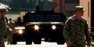 State Of Emergency: Missouri Gov. Jay Nixon Activates National Guard In Ferguson