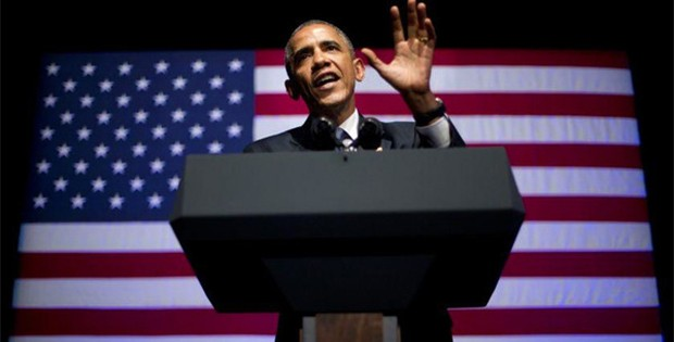 The Top 10 Lies From Obama's Amnesty Speech Last Night