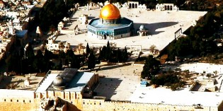 Netanyahu Holds Secret Meeting With King Abdullah Over Temple Mount Tensions