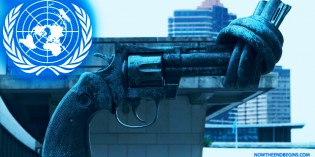 United Nations Arms Trade Treaty To Go Into Effect On December 24th