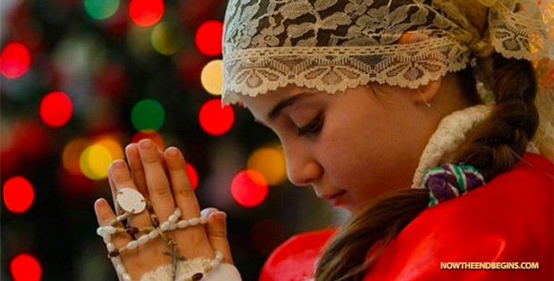 11-Year Old Christian Girl Baffles Islamic Scholar With One Simple Question
