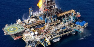 Israel Discovers Third Massive Natural Gas Field 'Royee'