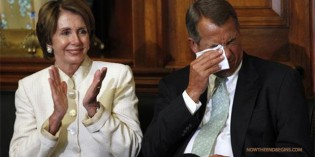 Crying Gamer John Boehner Exposed As Progressive Who Betrayed Republican Party