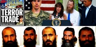 BOMBSHELL: Obama Paid $5 Billion And Released 5 Taliban Terrorists For Deserter Bergdahl (VIDEO)